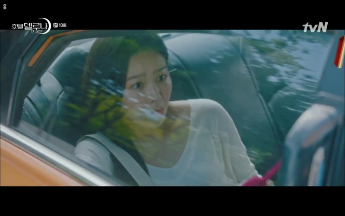 Phim Hotel Del Luna tập 10: Yeo Jin Goo vừa được phục chức hoa thần đã nở báo hiệu cái chết cận kề của IU? ảnh 21