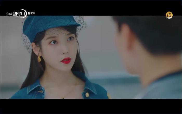 Phim Hotel Del Luna tập 10: Yeo Jin Goo vừa được phục chức hoa thần đã nở báo hiệu cái chết cận kề của IU? ảnh 17