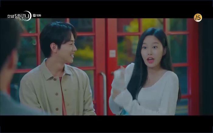 Phim Hotel Del Luna tập 10: Yeo Jin Goo vừa được phục chức hoa thần đã nở báo hiệu cái chết cận kề của IU? ảnh 36