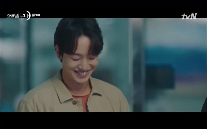 Phim Hotel Del Luna tập 10: Yeo Jin Goo vừa được phục chức hoa thần đã nở báo hiệu cái chết cận kề của IU? ảnh 38