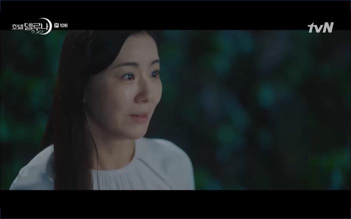 Phim Hotel Del Luna tập 10: Yeo Jin Goo vừa được phục chức hoa thần đã nở báo hiệu cái chết cận kề của IU? ảnh 47