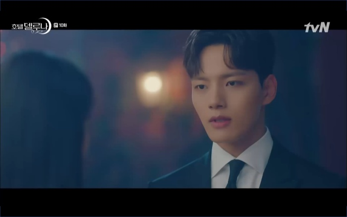 Phim Hotel Del Luna tập 10: Yeo Jin Goo vừa được phục chức hoa thần đã nở báo hiệu cái chết cận kề của IU? ảnh 50