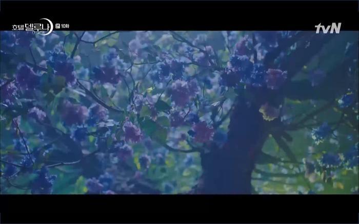 Phim Hotel Del Luna tập 10: Yeo Jin Goo vừa được phục chức hoa thần đã nở báo hiệu cái chết cận kề của IU? ảnh 55