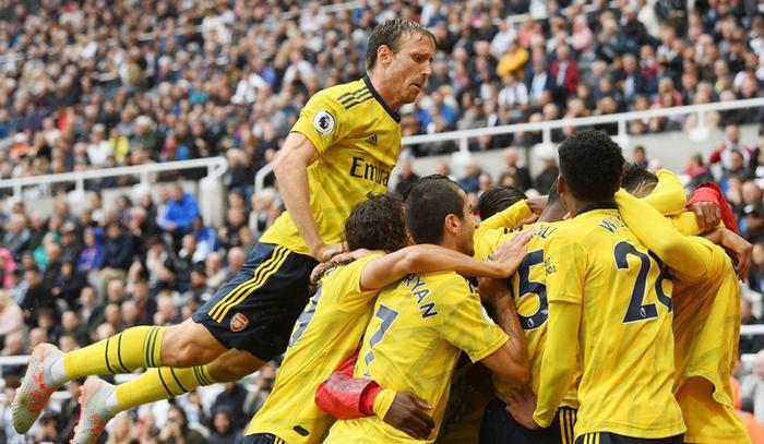 Cuối cùng, đội bóng thành London đã bảo toàn tỉ số đến hết trận đấu. Chiến thắng này giúp Arsenal tự tin hơn trong cuộc đua đến ngôi vô địch giải Ngoại hạng Anh.