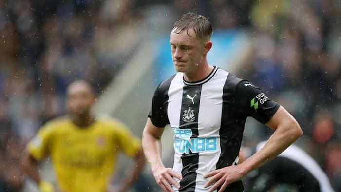 Newcastle nhanh chóng vùng lên song các đợt tấn công của họ quá rời rạc.