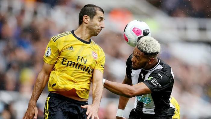 Đội chủ nhà thi đấu sòng phẳng trước một Arsenal được đánh giá mạnh hơn rất nhiều.