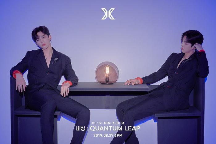 X1 tiết lộ ảnh debut của center Kim Yo Han, thông tin cá nhân mà fan nên biết ảnh 0