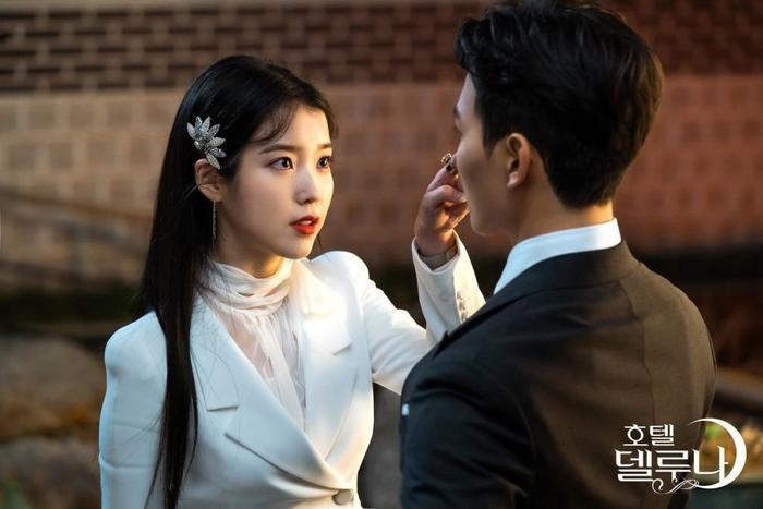 Top 10 bộ phim truyền hình được tìm kiếm nhiều nhất Hàn Quốc ảnh 9