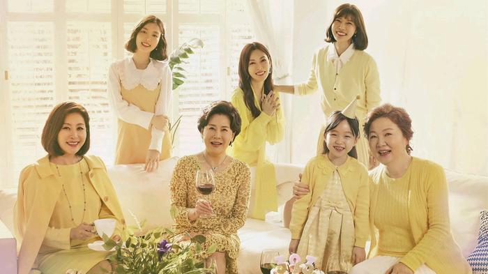 Top 10 bộ phim truyền hình được tìm kiếm nhiều nhất Hàn Quốc ảnh 7