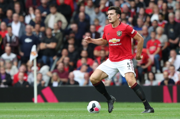 Mourinho từng có ý định chiêu mộ Maguire vào mùa hè năm 2018.