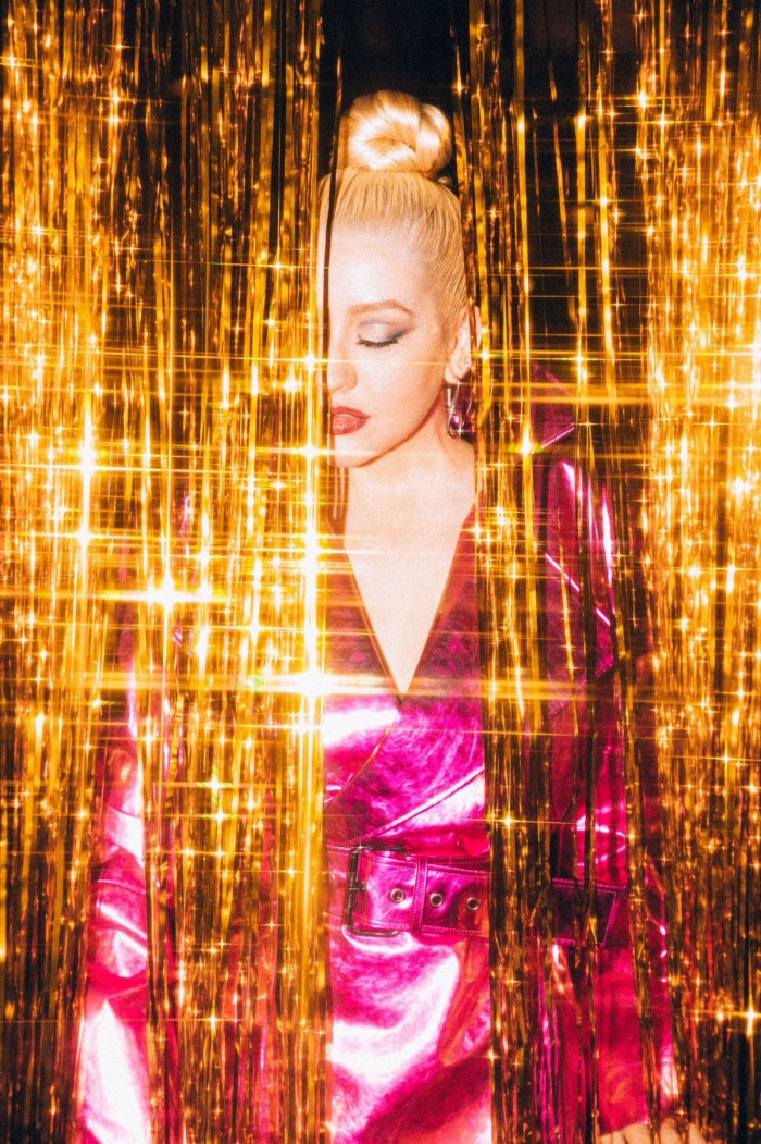 Xtina sẽ là một nữ hoàng Latin trong album mới của chính mình?