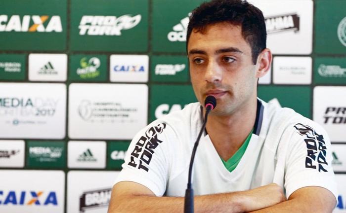 Ngày 27/10/2018, những người đi bộ ngang qua khu rừng ở ngoại ô thành phố Sao Jose dos Pinhais (Curitiba) phát hiện xác của tiền vệ Daniel Correa Freitas (24 tuổi), trước đó chơi cho CLB Sao Paulo