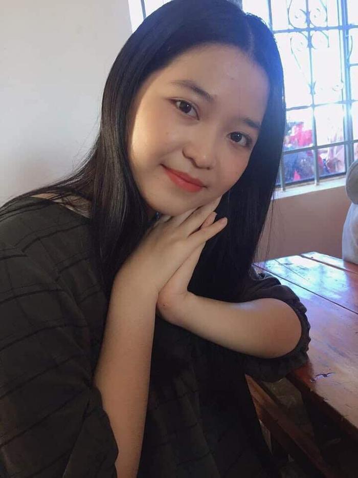 Cô gái Nguyễn Vũ Trà My mất tích sau khi vệ sinh tại sân bay Nội bài.