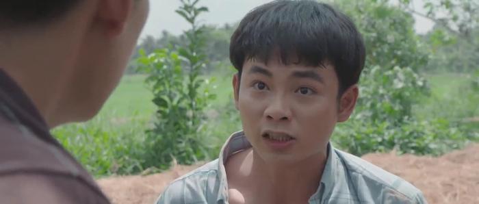 Tập 8 phim 'Bán chồng': 'Anh vợ truyền em rể nối', Vui hóa giải hiểu lầm với Nương sau khi ra tay đánh vợ