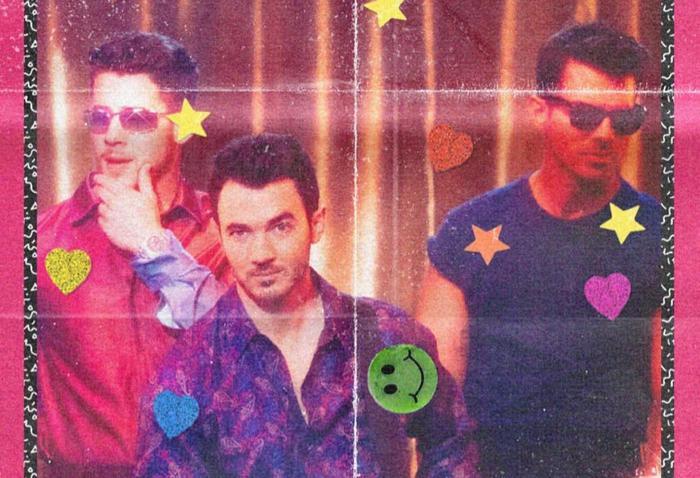 Lần trở lại này của Jonas Brothers liệu sẽ làm nên chuyện?