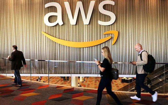 Amazon đã có công nghệ đọc được cả sự sợ hãi của con người ảnh 0