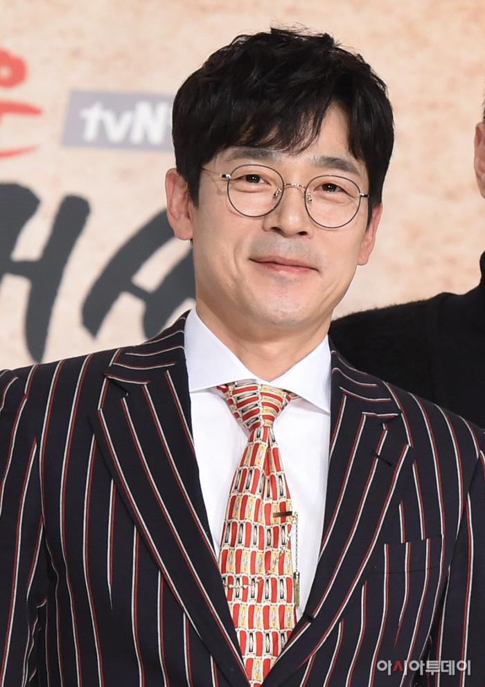 Lee Seung Joon