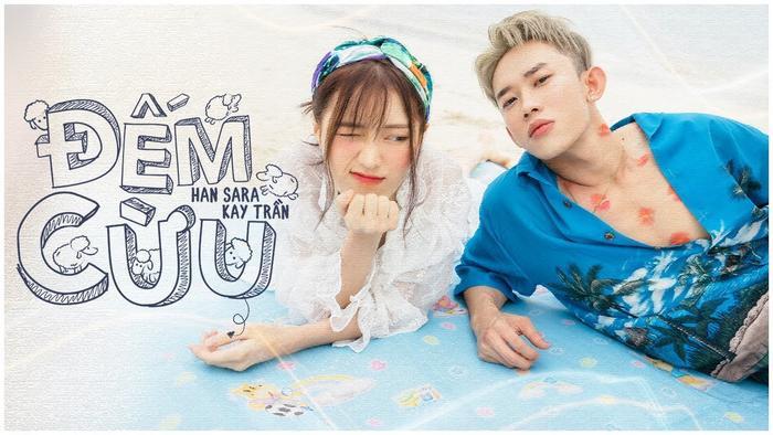 Clip: Ủng hộ em út Han Sara, Uni5 tung bản dance cover 'Đếm cừu' cực nhí nhố khiến fan 'té ngửa'.