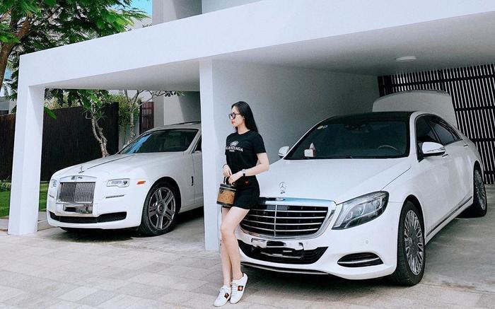 Thảo Mi hiện kinh doanh trong lĩnh vực spa và làm ăn rất phát đạt. Nhờ đó, bạn gái tin đồn của Quang Hải có cuộc sống sang chảnh, sung túc chẳng hề thua kém các ngôi sao.