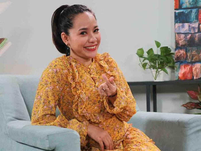 Diễn viên Nghinh Lộc (Ảnh: NVCC)