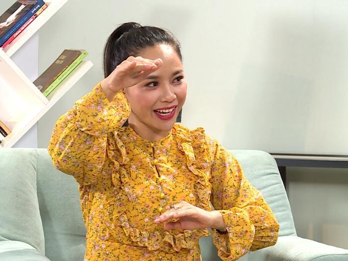 Nữ diễn viên Gạo nếp gạo tẻ chấp nhận bị đuổi việc nếu không thích sếp ảnh 2
