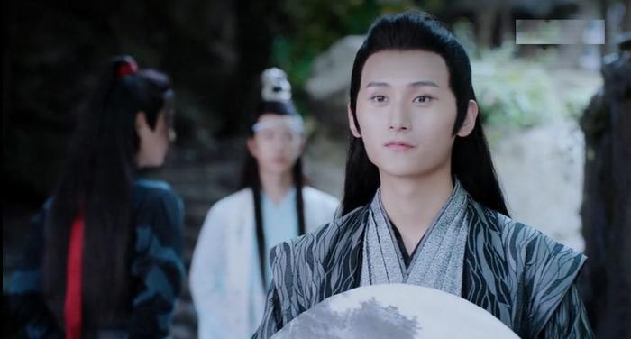 Nhiếp Hoài Tang quyết chí ngao du thiên hạ