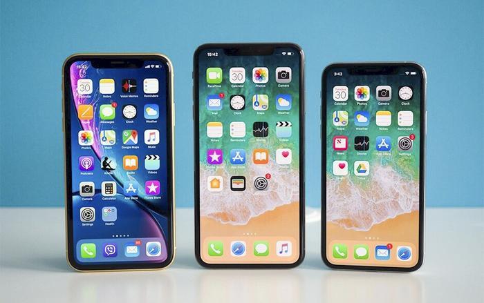 iPhone 11 sẽ có tuỳ chọn nâng cấp từ 64GB lên thành 128GB, trong khi đó phiên bản 256GB sẽ được nâng cấp thành 512GB.