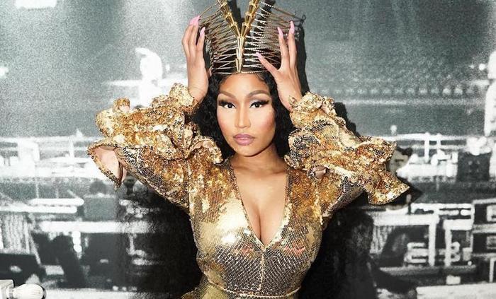 Nicki Minaj cũng sẽ cho ra mắt album mới của mình trong thời gian sớm nhất.