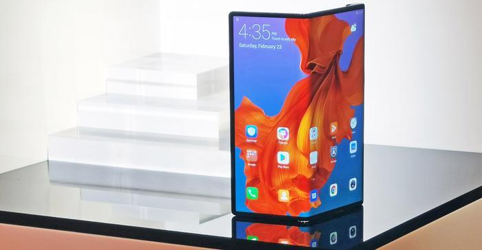 Số phận hẩm hiu của những chiếc smartphone gập: Huawei Mate X lại lùi ngày lên kệ ảnh 0