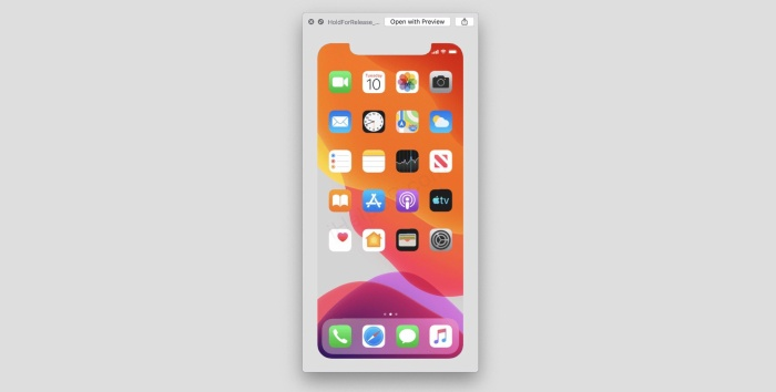 Nóng: Apple để lộ ngày ra mắt iPhone 11, iPhone 11 Pro và iPhone 11 Pro Max ảnh 0