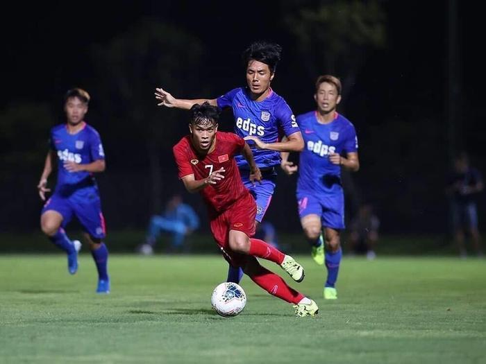 CĐV Thái Lan tin tưởng Campuchia sẽ được dự World Cup trước Việt Nam