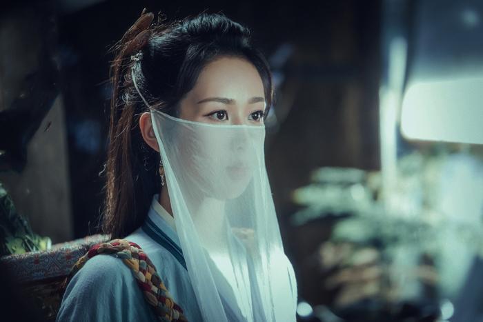 Dương Tử: Diễn xuất không phân chia tốt xấu, tiết lộ vì phim trở nên nổi tiếng mà cảm thấy khủng hoảng ảnh 3