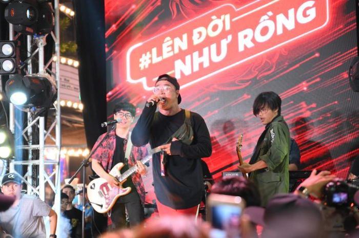 Trải nghiệm Đêm Sài Gòn đầy màu sắc ảnh 5