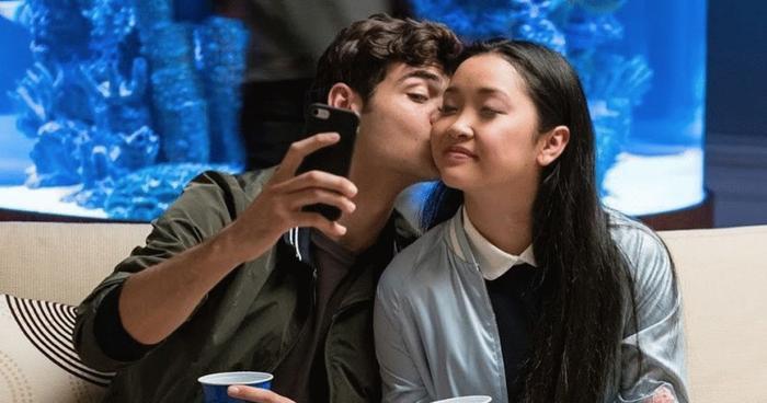 'To All The Boys I've Loved Before' công bố ngày ra mắt phần 2, ngay trước lễ Valentine! ảnh 2
