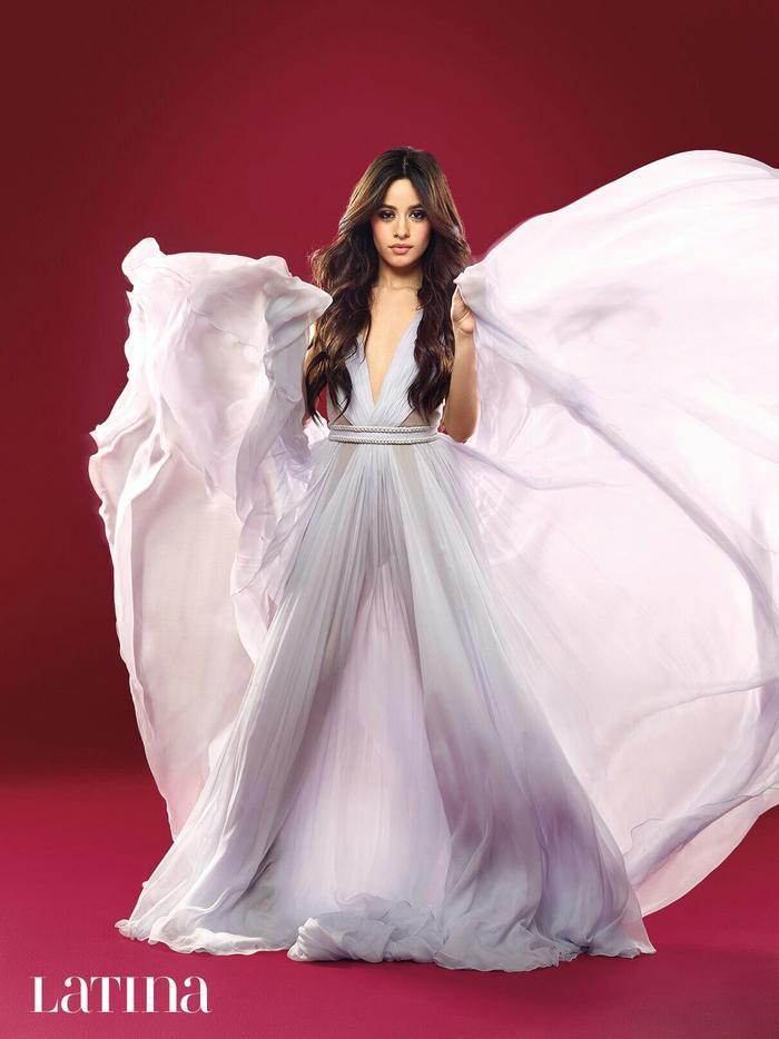 Camila Cabello hiện đã bắt tay vào chuẩn bị cho MV mới.