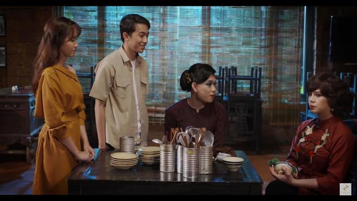 Tập 3 Bà 5 Bống phần 2: Duy Khánh bỗng thay lòng đổi dạ, cương quyết từ bỏ nhà hàng, nhưng sự thật là? ảnh 6