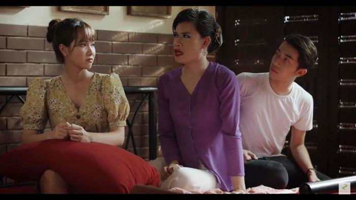 Tập 3 'Bà 5 Bống' phần 2: Duy Khánh bỗng 'thay lòng đổi dạ', cương quyết từ bỏ nhà hàng, nhưng sự thật là…?