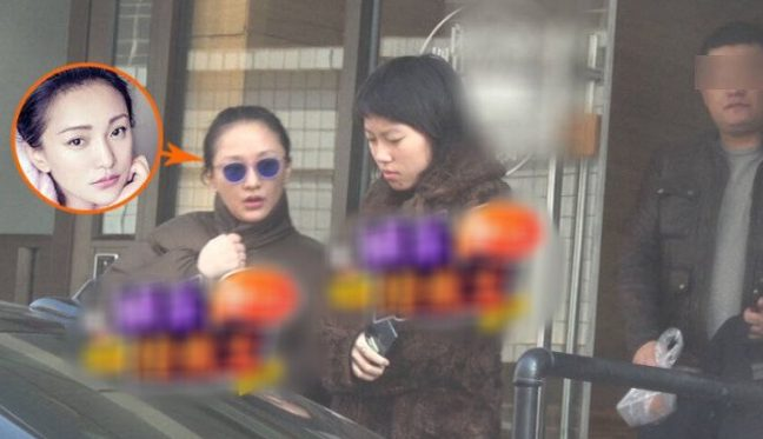 Mối quan hệ còn 'drama' hơn cả phim: Châu Tấn kết hôn đồng giới cùng với con gái của tình địch?
