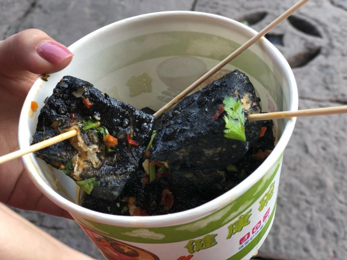 Những món ăn nhất định phải thử một lần nếu đi tour Phượng Hoàng  Trương Gia Giới ảnh 3