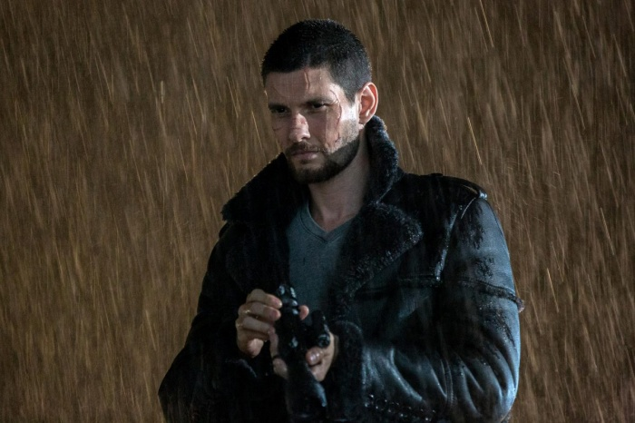 Billy Russo trong The Punisher.