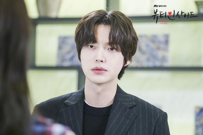 Goo Hye Sun xóa bài đăng về tin ly hôn, Ahn Jae Hyun rút khỏi dự án phim đóng cùng Oh Yeon Seo? ảnh 4