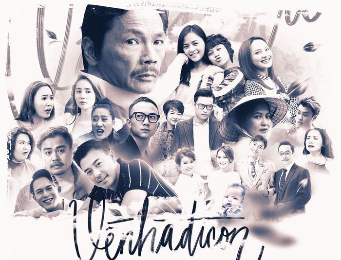 Đạo diễn Về nhà đi con tiết lộ những điều bất ngờ về Bảo Thanh, Thu Quỳnh và Bảo Hân sau khi phim đóng máy ảnh 2