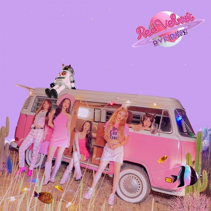 Với lần comeback này, Red Velvet sẽ mang đến những trải nghiệm âm nhạc thú vị nào?