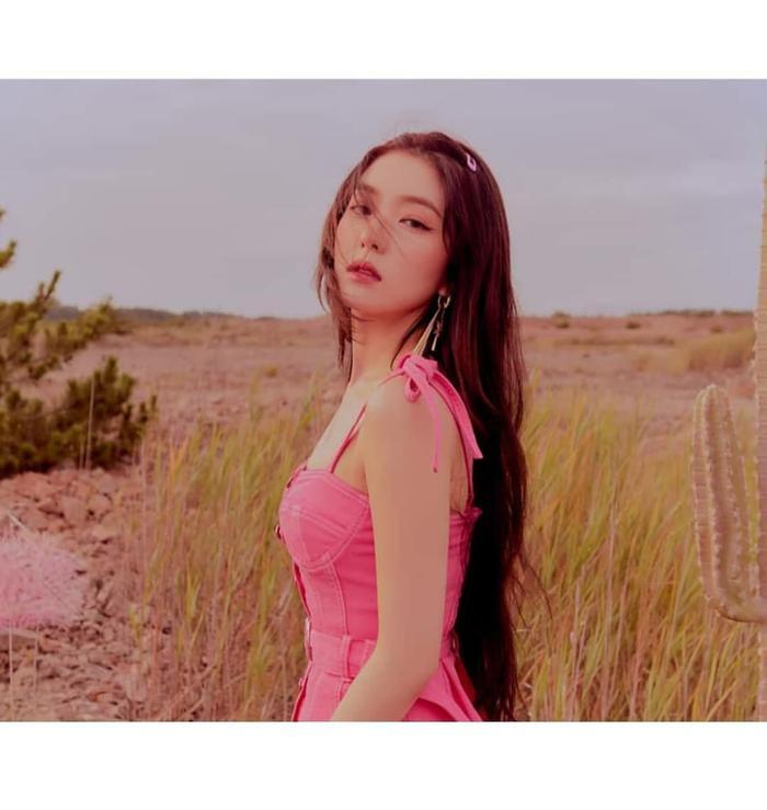 Nhìn ngắm loạt poster đẹp xuất sắc của Red Velvet trước thềm comeback với ReVe Festival: Day 2 ảnh 5
