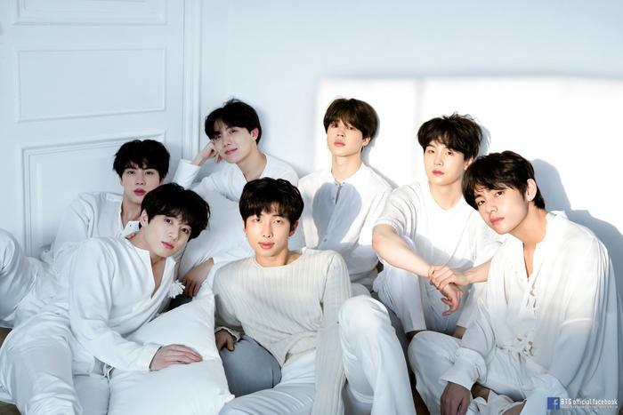 Nhóm BTS hứa hẹn sẽ quay lại ấn tượng sau kì nghỉ.
