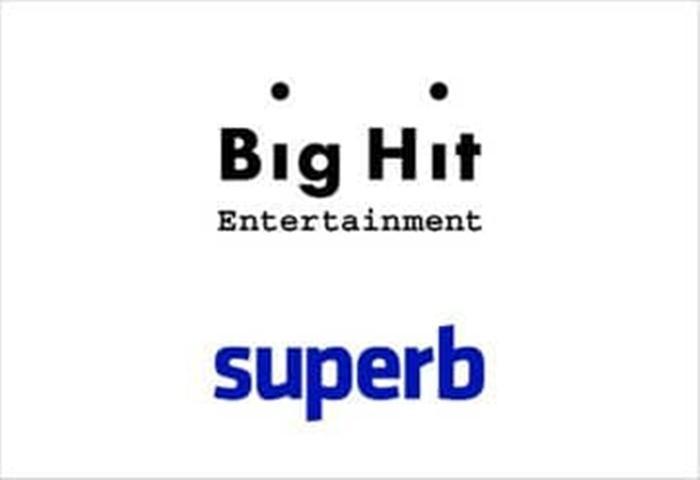Bighit Entertainment mua thêm một công ty chuyên về nhạc game có tên SuperB.