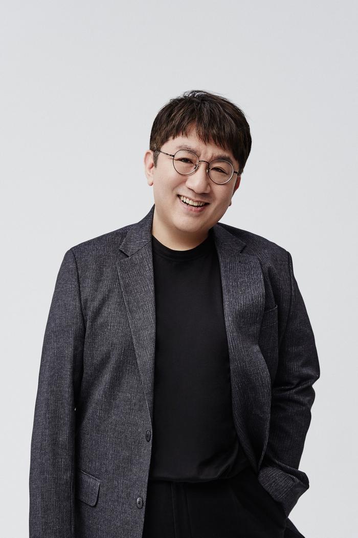Ông Bang Shi Hyuk - Người sáng lập của Bighit Entertainment khiến nhiều người rùng mình vì tham vọng quá lớn.