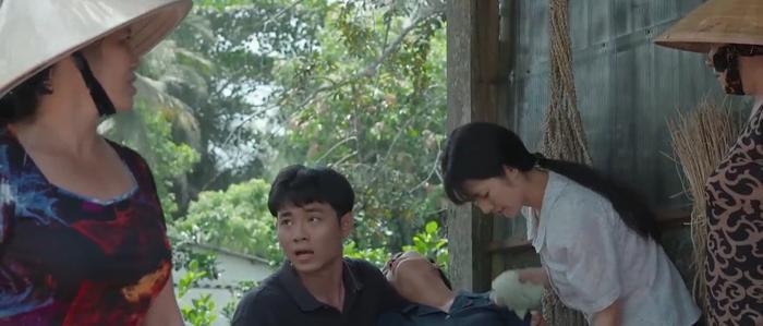 Tập 9 phim Bán chồng: Tiền khám bệnh cho mẹ bỗng thành tiền trả nợ của Như, Vui bao giờ mới thôi dại gái? ảnh 3
