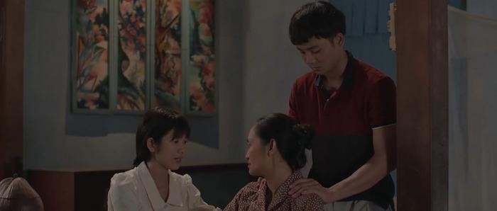 Tập 9 phim Bán chồng: Tiền khám bệnh cho mẹ bỗng thành tiền trả nợ của Như, Vui bao giờ mới thôi dại gái? ảnh 5
