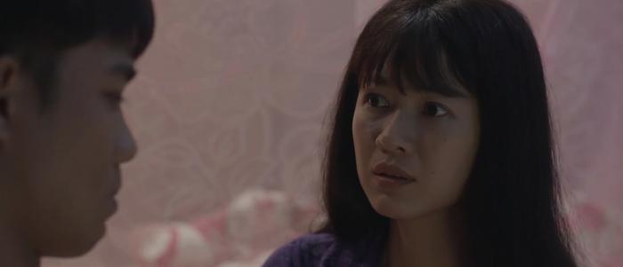Tập 9 phim Bán chồng: Tiền khám bệnh cho mẹ bỗng thành tiền trả nợ của Như, Vui bao giờ mới thôi dại gái? ảnh 11